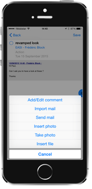 SmartShare Mobile
