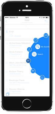 smartshare mobile new version