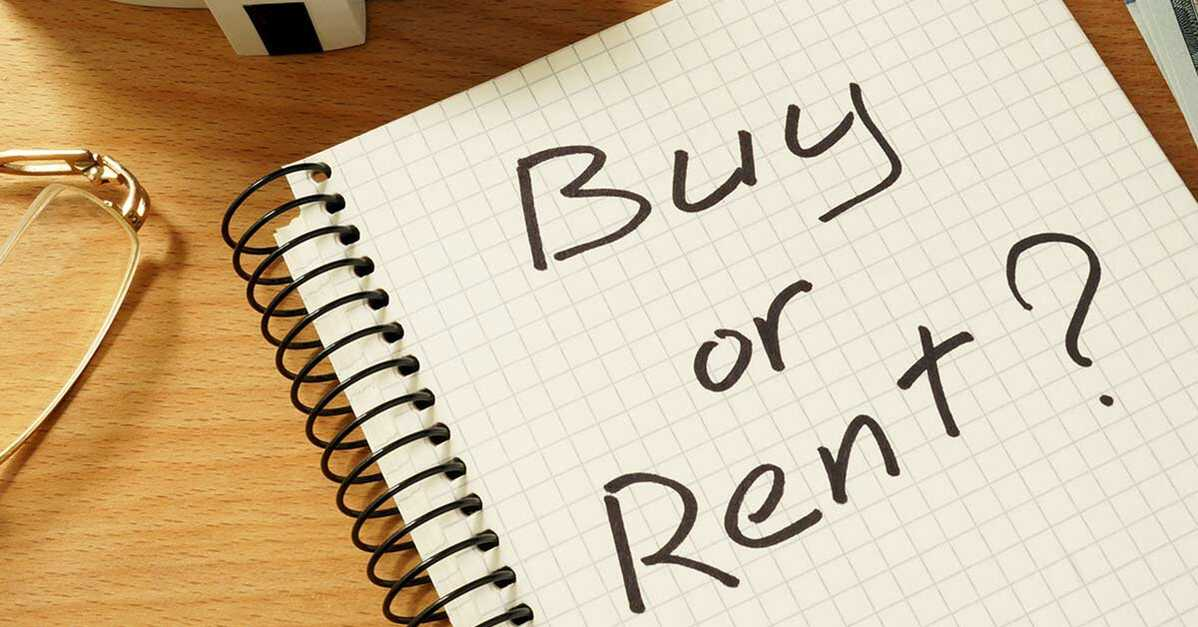 Why should I switch from a 'buying' to 'renting' my licensing?