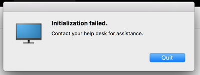 Citrix Receiver 12 1 not compatible with OS X Sierra