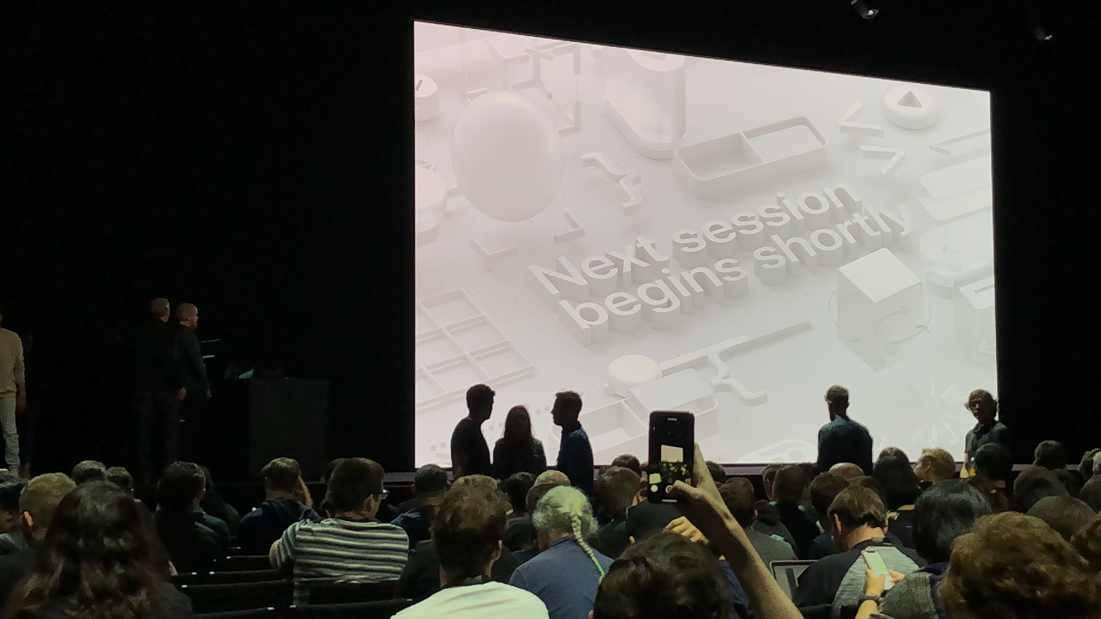 Session WWDC18