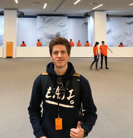 EASI at WWDC18