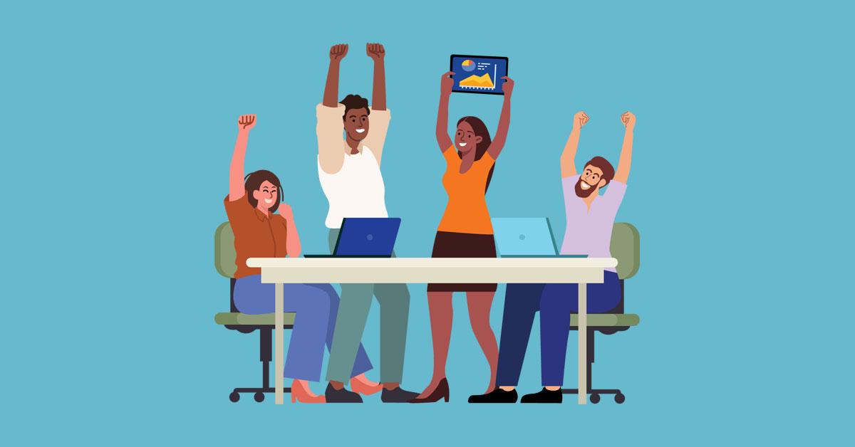 Waarom medewerkers je grootste troef zijn voor bedrijfsgroei