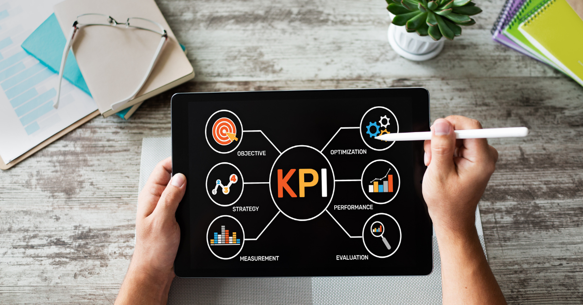 Follow your KPIs efficiently in Adfinity