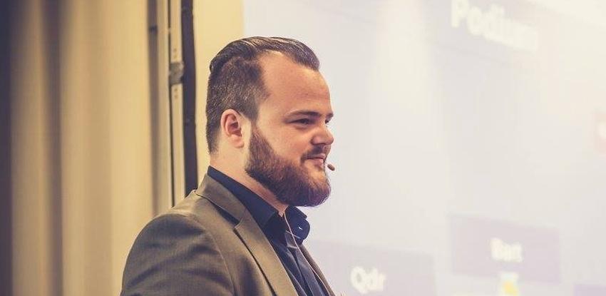 Job Focus: Chris Carremans, System Engineer