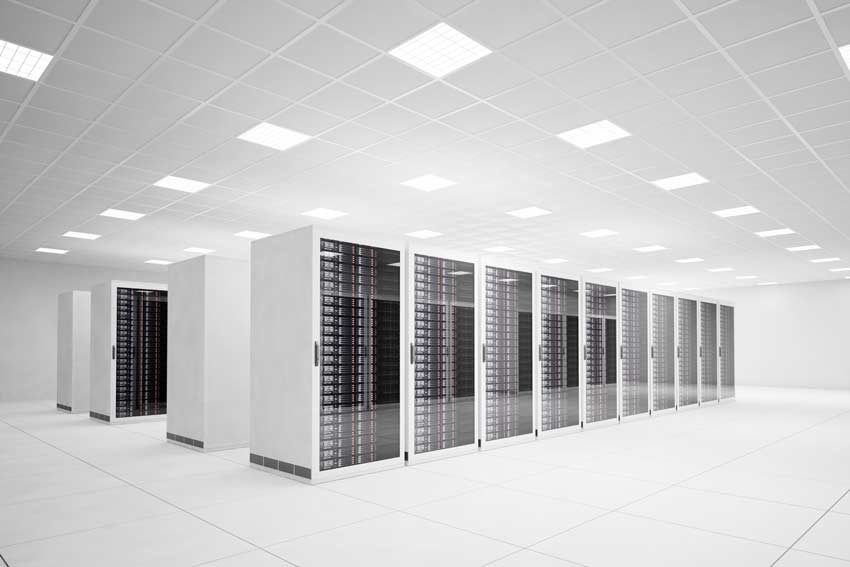 Is the data center dead?
