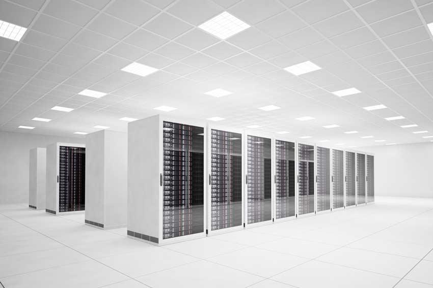 Is het datacenter dood?
