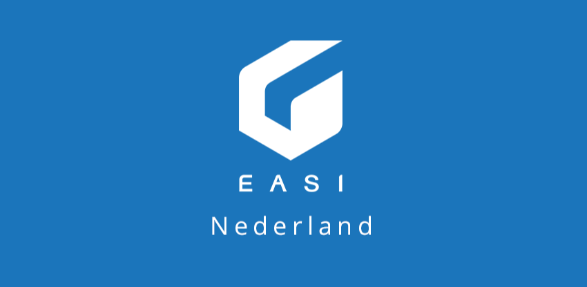 EASI is expanding to the Netherlands