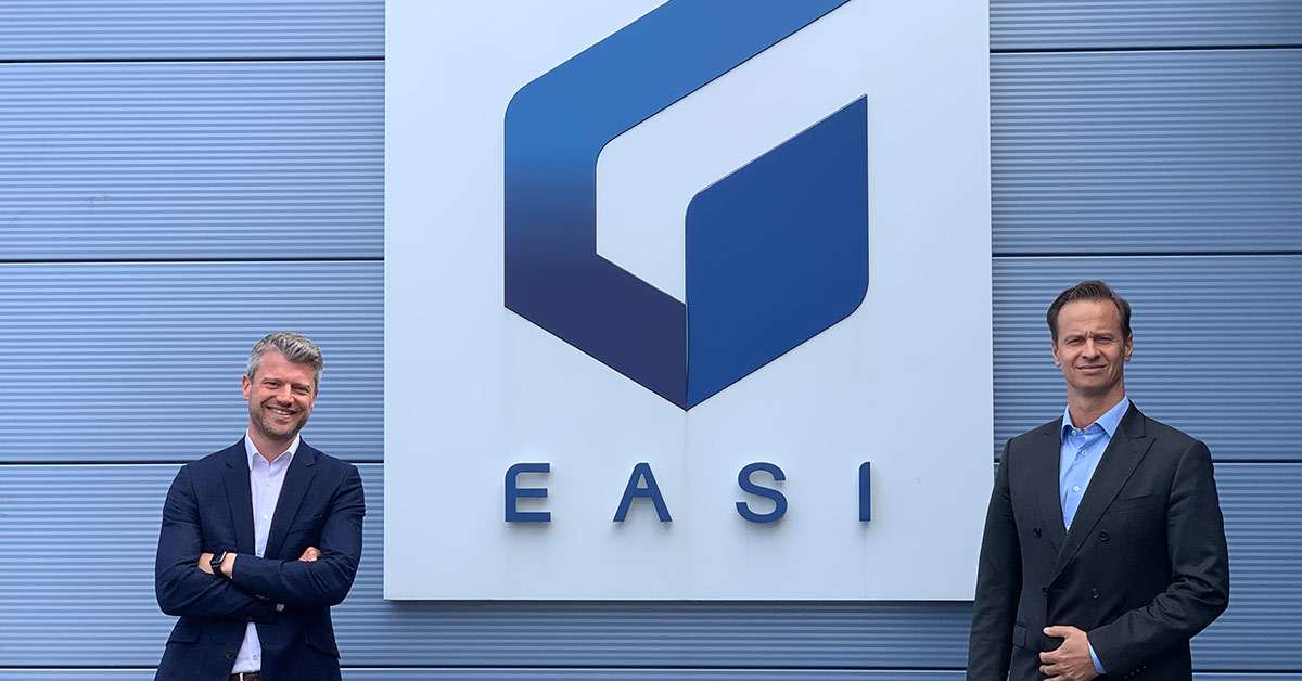 EASI continue à développer ses services cloud avec l'acquisition de ICT Architect