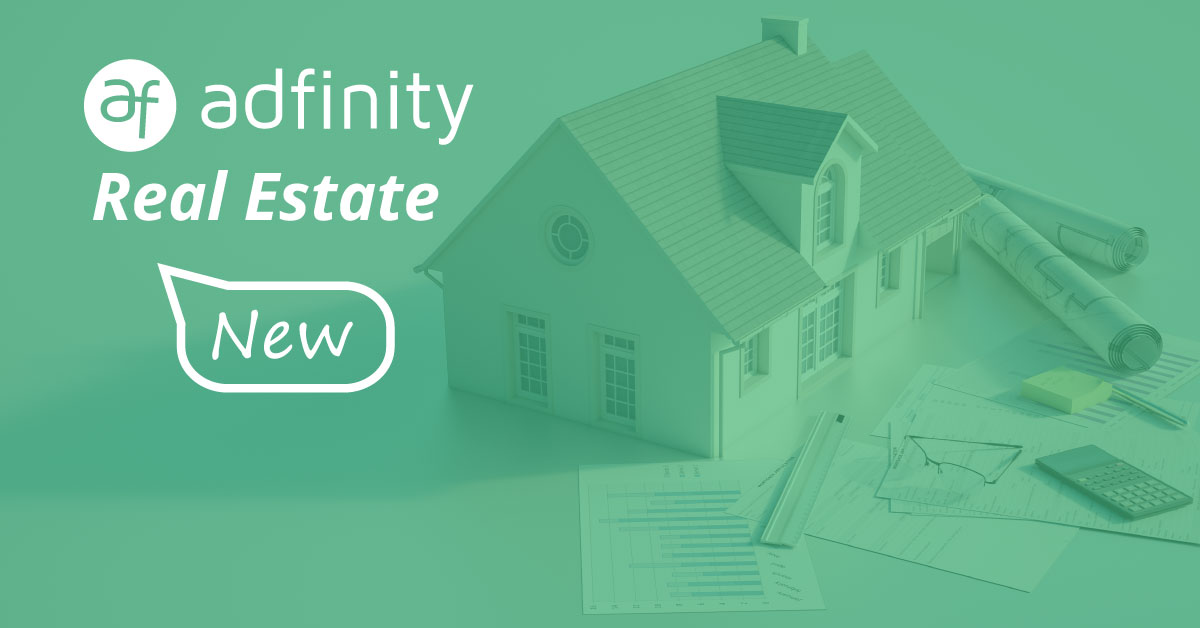 Printouts of service charges (Adfinity Real Estate new features)
