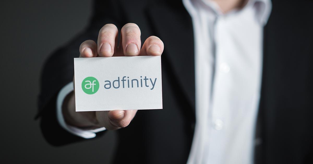 A quel secteur d'activité Adfinity peut il convenir? TOUS ou presque