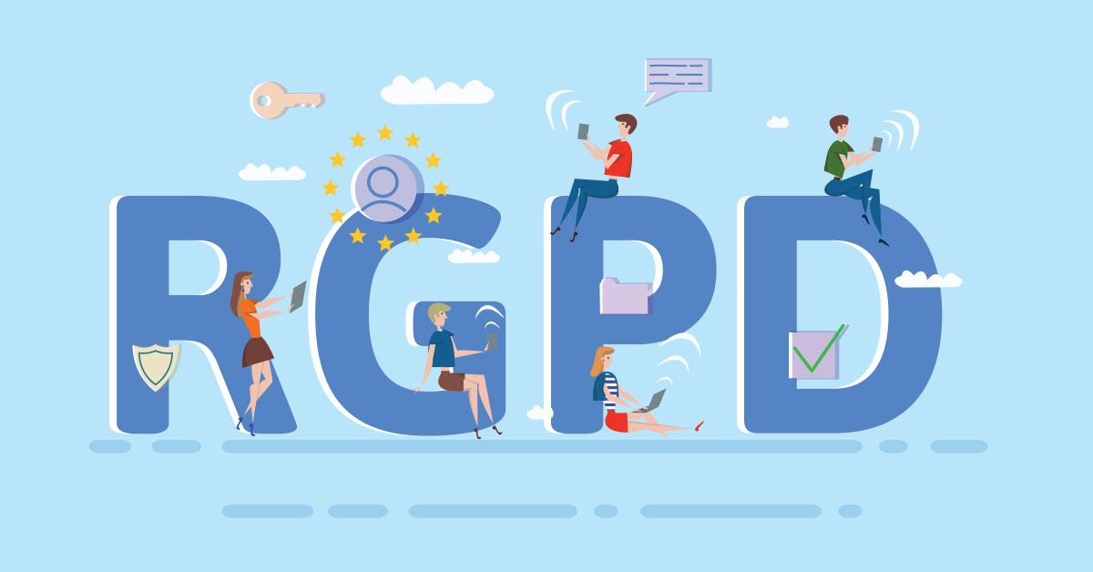Votre logiciel financier est-il conforme au RGPD ?