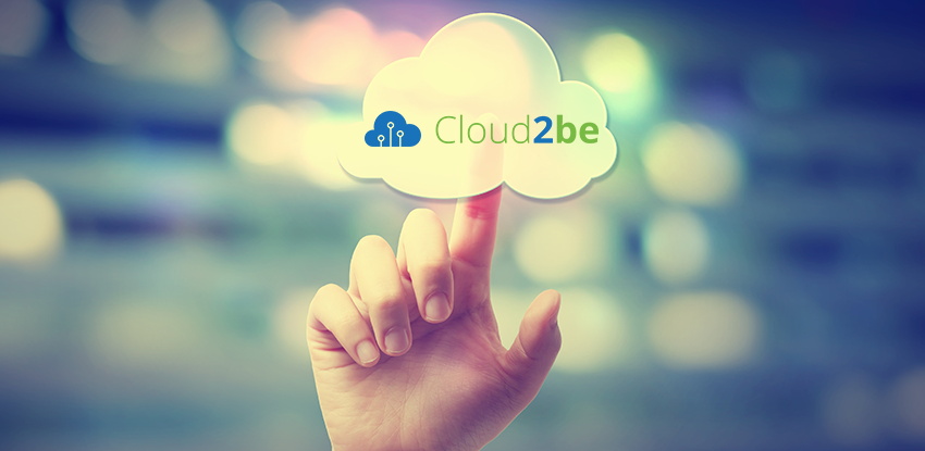 3 Reasons Why You Should Discover The Cloud2be Self Service Portal