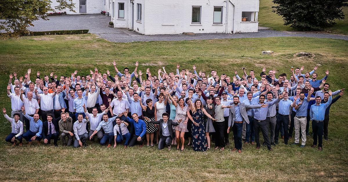 EASI, Enterprise of the Year 2019?