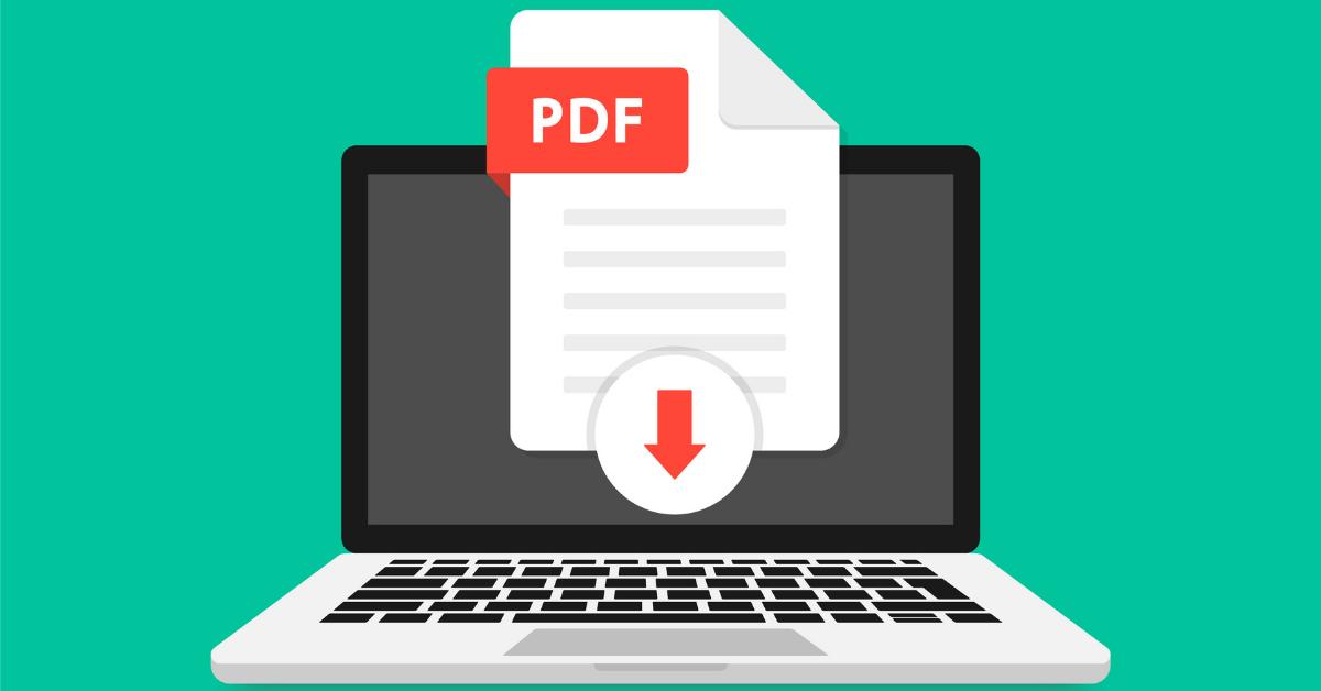 Converting IBM i spool files to PDF
