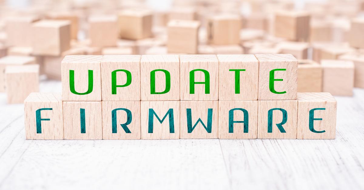 IBM Power Systems firmware updates