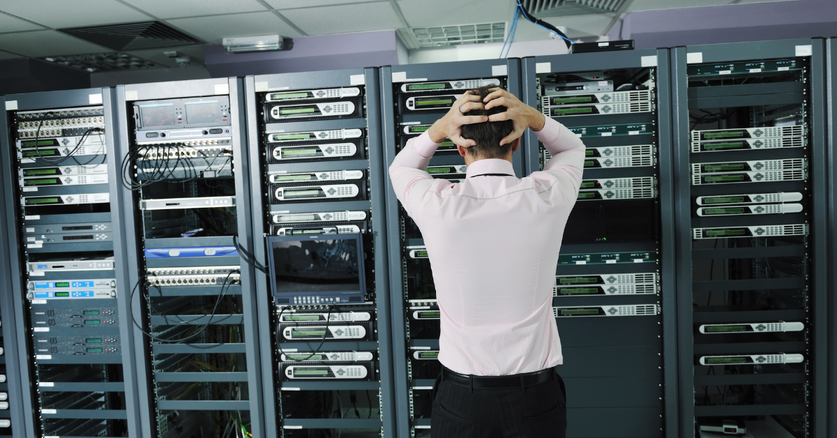 Disaster Recovery Plan: a must-have for every company
