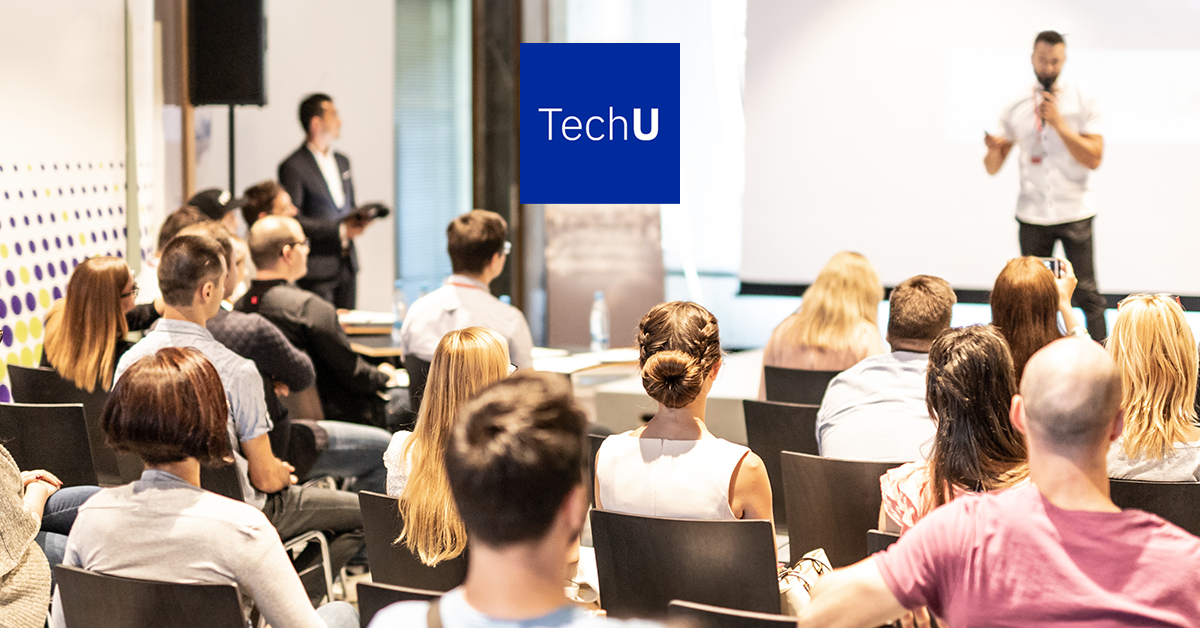 IBM TechU 2019 : Day 1