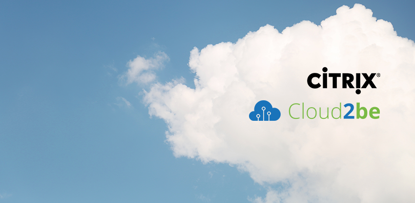 Conti7 migrated to Citrix Provisioning Services in Cloud2be