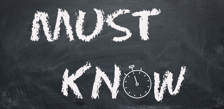 5 punten die iedereen moet weten over ANTI-VIRUS