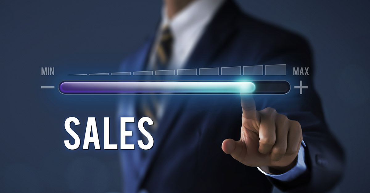 Getting better at sales: the checklist