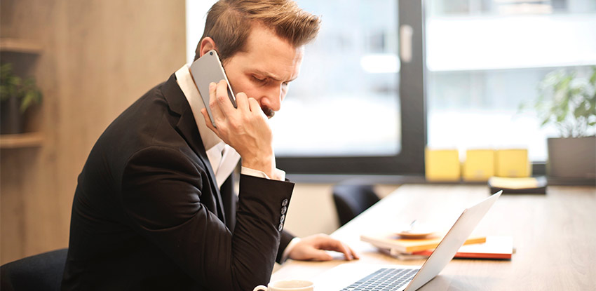 6 essential tips to make an effective prospection call
