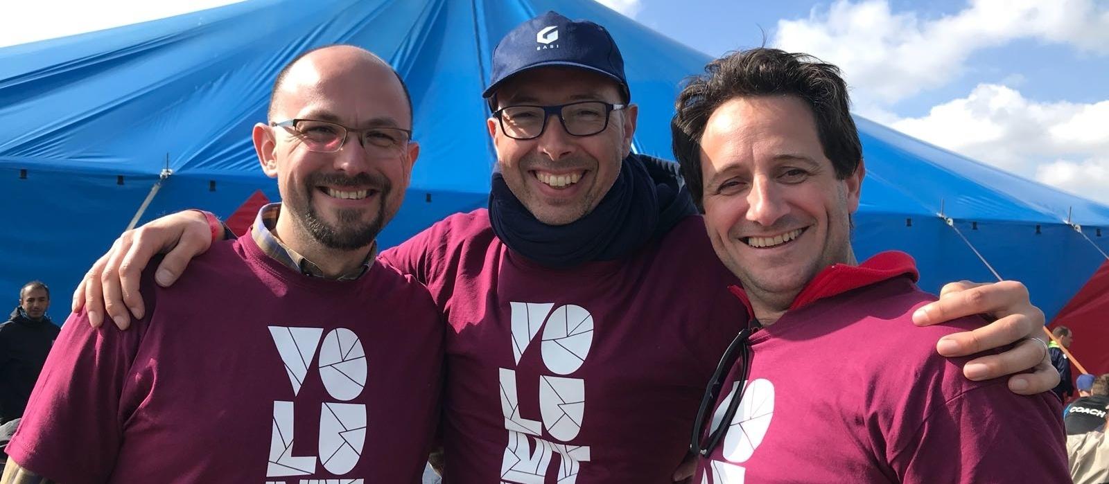 Special Olympics : une aventure humaine avant tout