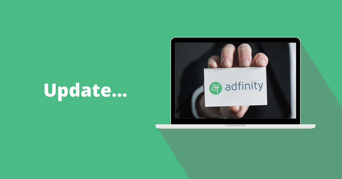 Welcome to Adfinity v1.7 !