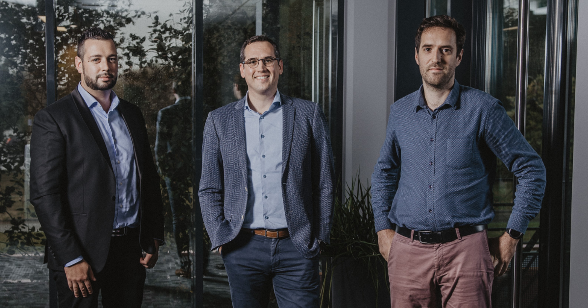 EASI investeert 2 miljoen in Strategy Execution Management