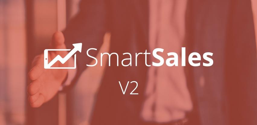 5 choses à savoir à propos de SmartSales V2