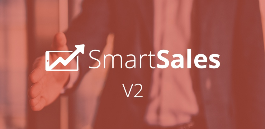 5 things you need to know about SmartSales V2