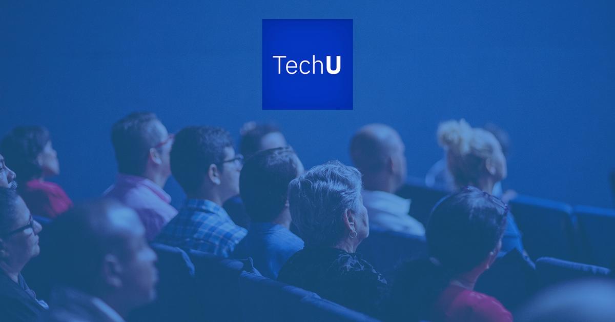IBM Tech U: Day 2