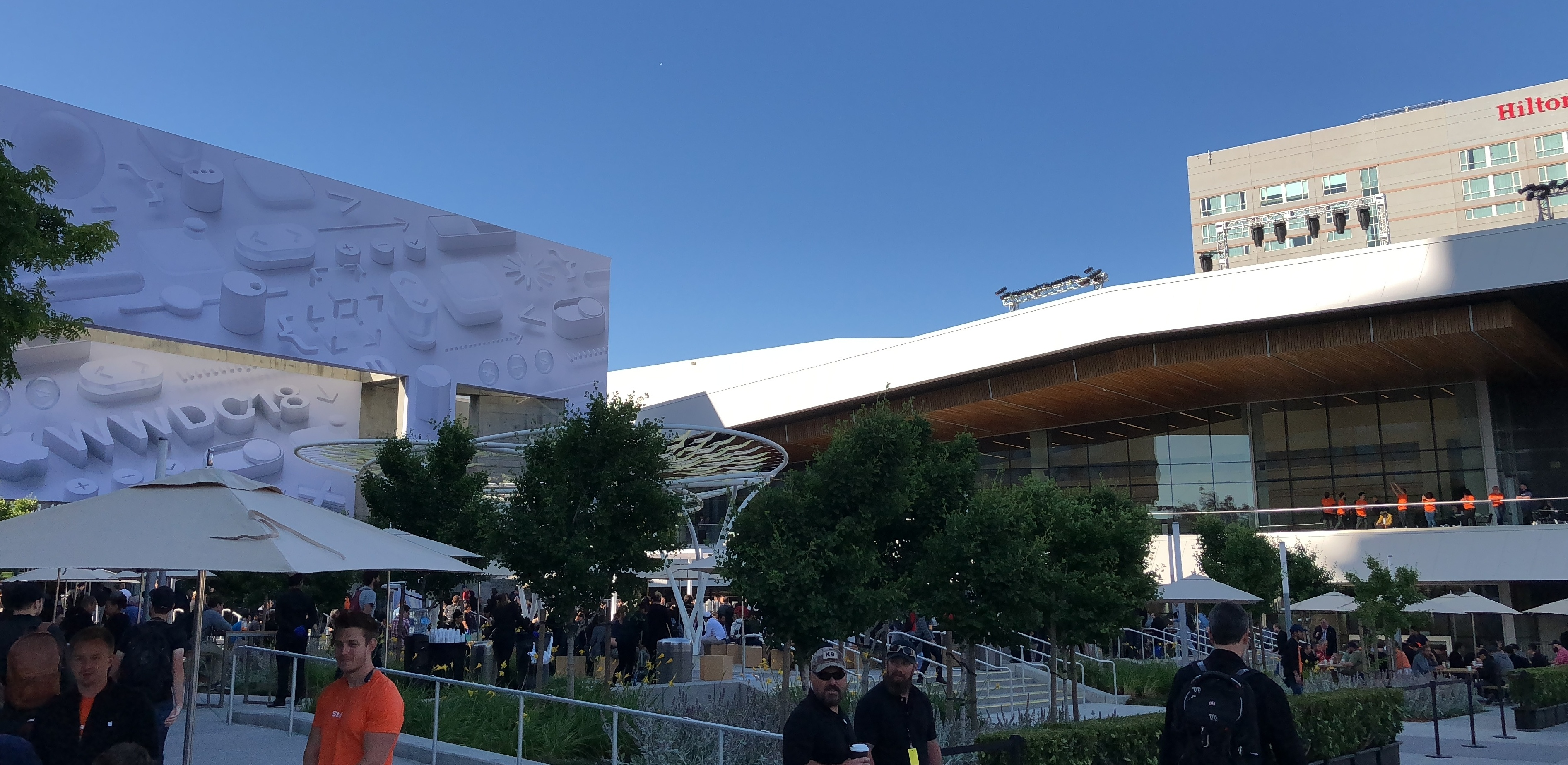 WWDC18: The greatest experience of my life