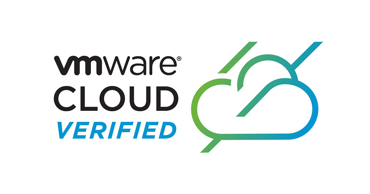 EASI is VMware Cloud Verified