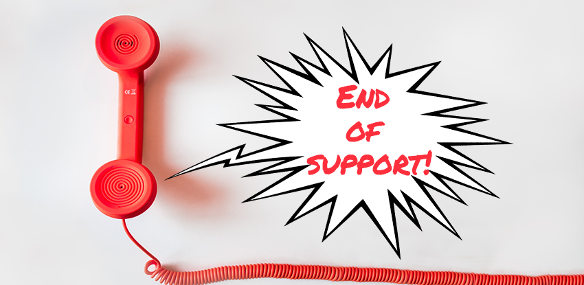 SQL Server 2008 end of support is coming