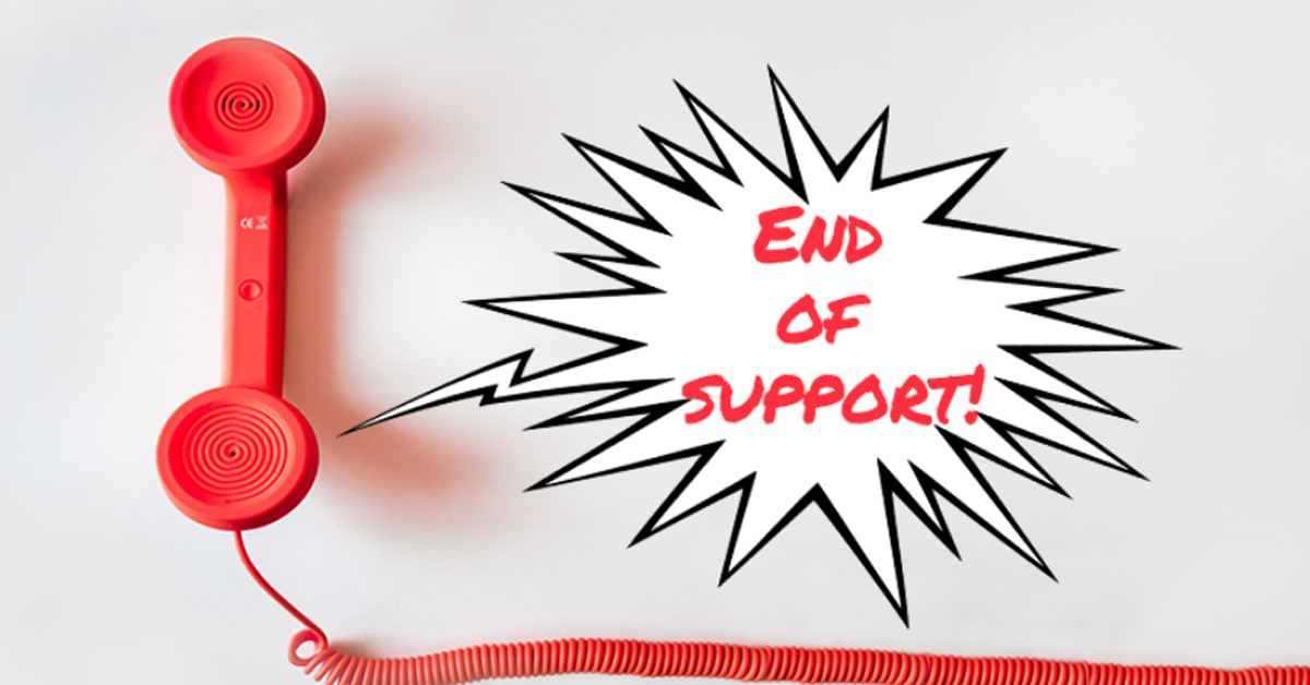 End of service pack support voor VIOS 2.2.6