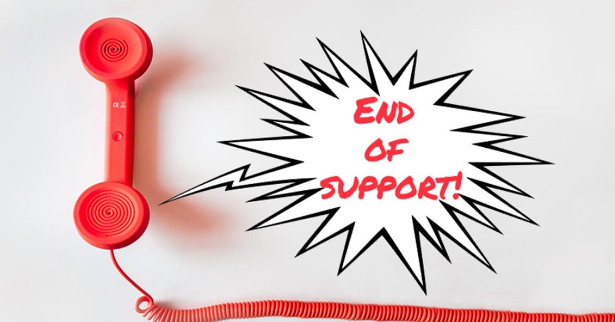 SQL Server 2008 : la fin du support arrive