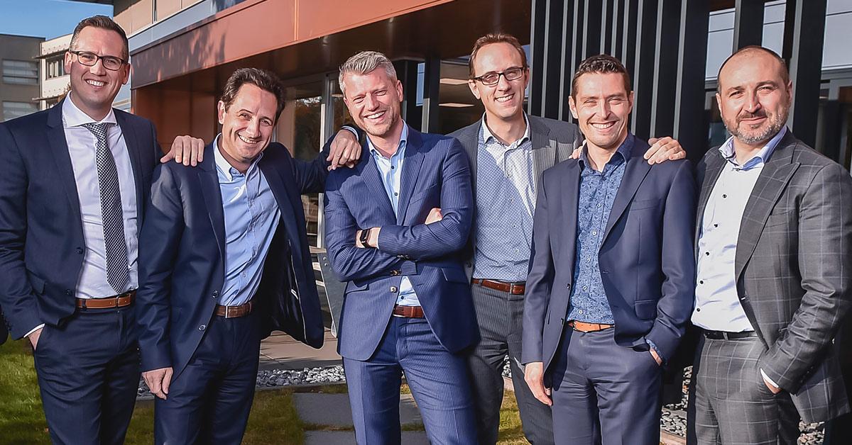 EASI is voor de derde keer op rij een Best Managed Company