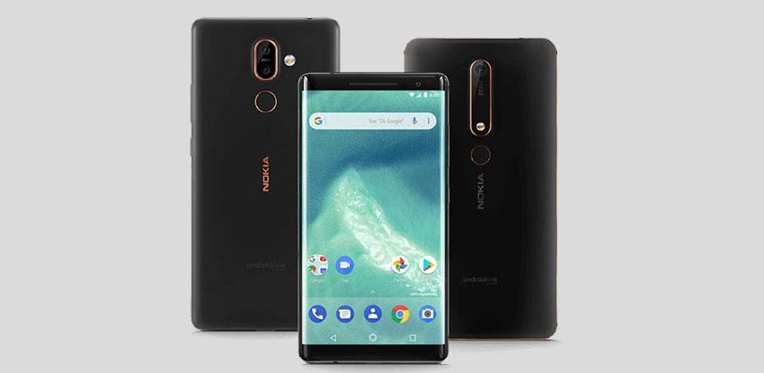 Why I love Nokia again